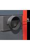 Котел твердопаливний Верен 230 КВт (автоматика)