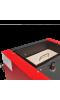 Котел твердопаливний Верен 40КВт (автоматика)