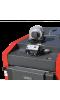 Котел твердопаливний Верен 50КВт (автоматика)