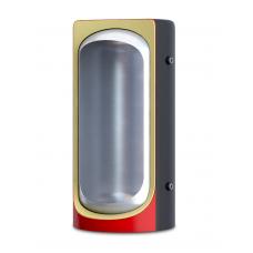 Теплоакумулятор з ізоляцією