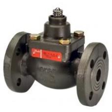 Сідельний регулювальний клапан VB2