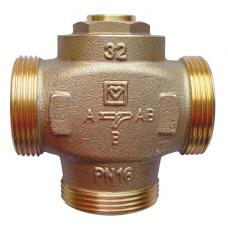 Термозмішувальний клапан для обв'язки котла ГЕРЦ-TEPLOMIX
