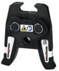Адаптер ZB303 для преса ECO301