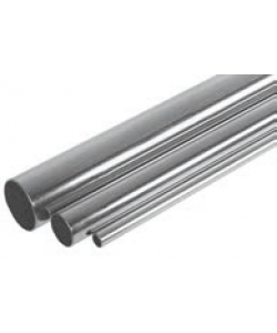 Труба з вуглецевої сталі, з двостороннім оцинкуванням